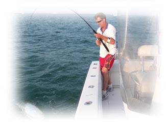 Tarpon Fishing Tutorials - 1